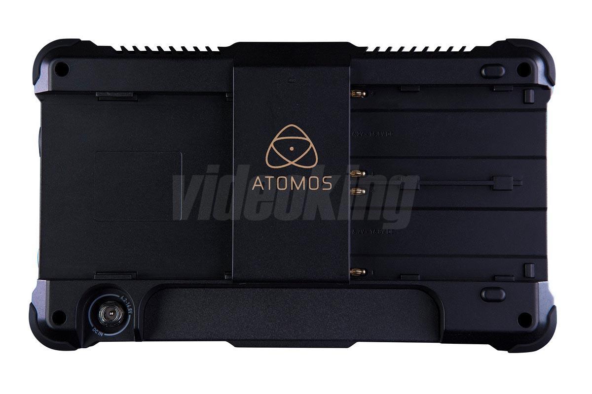 Atomos Ninja Inferno Hdr 4k60p Prores Hdmi Recorder